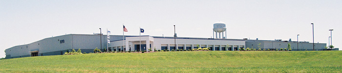 Toyo Automotive Parts USA, Inc., Franklin, Ky