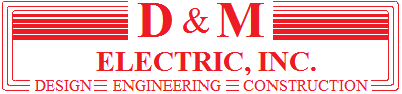 D&M Electric, Inc.